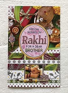 Best rakhi cards online india Reviews