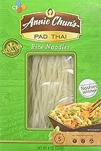 Annie Chun's Gluten Free Pad Thai Rice Noodles Original -- 8 oz