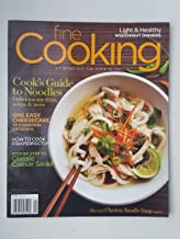 Fine Cooking Magazine April/May 2010 No.104 THE NEW CHICKEN NOODLE SOUP