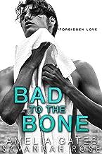 Bad to the Bone: A High School Rebel Romance