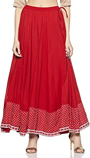 2d028e8fa810 Reds Women's Skirts: Buy Reds Women's Skirts online at best prices ...