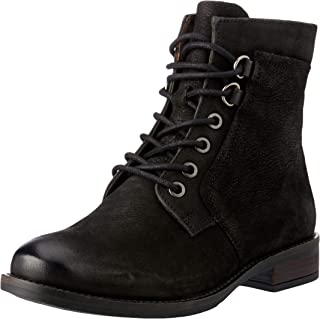 SIREN Tom Women's Combat Boot