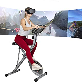 VirZOOM VZfit Cycling Entertainment System for Oculus Quest and Go
