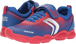 Geox Kids - Jr Munfrey Boy 3 (Big Kid)