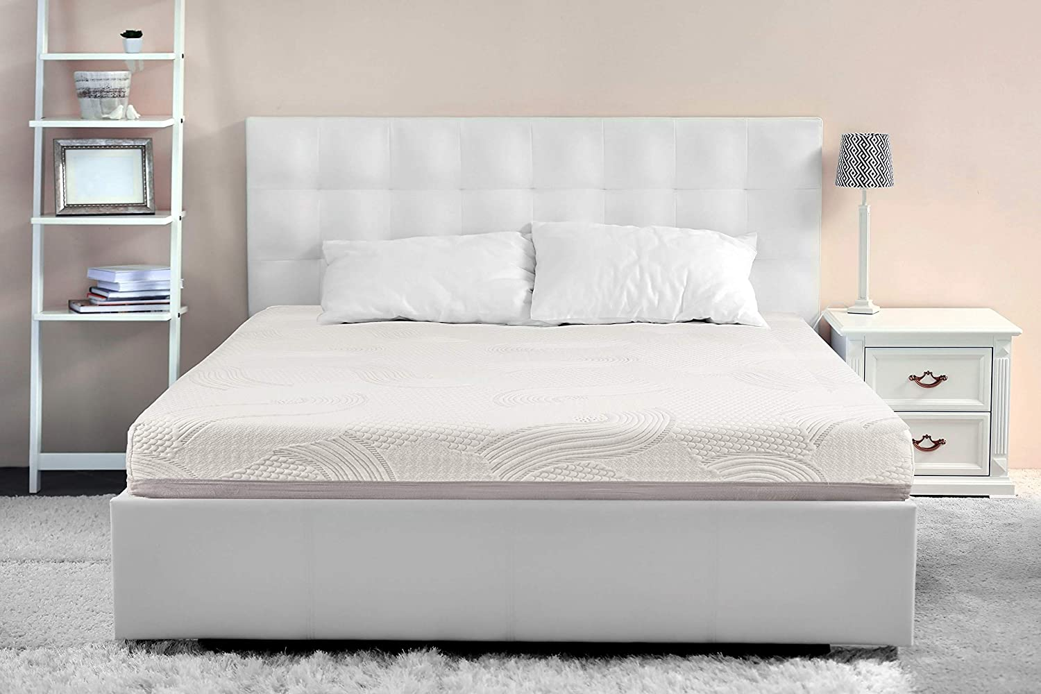 Irvine sale Home Collection King Size Mattre Foam 10-Inch Ranking TOP8 Gel Memory