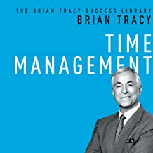 Best time management the brian tracy success library Reviews