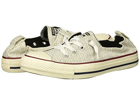 76e0dbd2f7c2 Converse Chuck Taylor All Star Shoreline - Prep Style Slip at Zappos.com