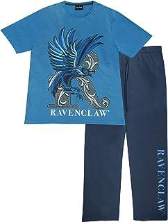 Harry Potter Ravenklauw Girls Long Pajamas Set   Official Merchandise   Idee van de Gift voor meisjes, kinderen nachtkleding
