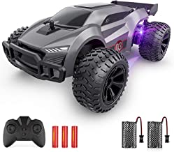 EpochAir Remote Control Car – 2.4GHz High Speed Rc Cars, Offroad Hobby Rc Racing..