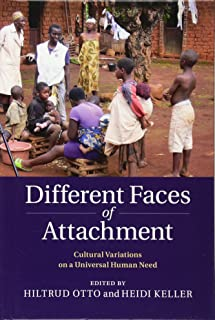 Different Faces of Attachment: Cultural Variations on a Universal Human Need
