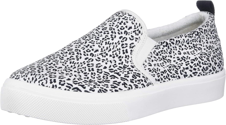 Skechers Women's Fashion Sneaker (Poppy)