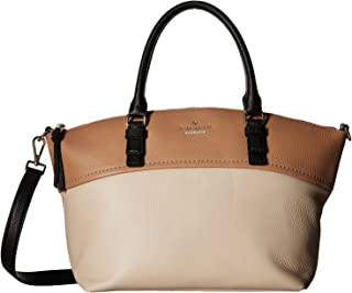Kate Spade New York Women's Jackson Street Small Dixon Satchel