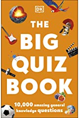 The Big Quiz Book: 10,000 amazing general knowledge questions Kindle Edition