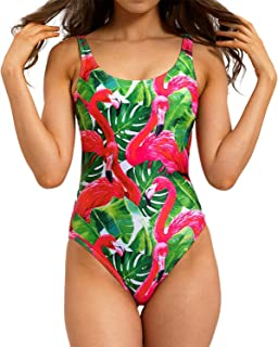 burberry check one piece swimsuit