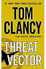 Threat Vector (A Jack Ryan Novel Book 12) Kindle Edition