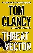 Threat Vector (Jack Ryan Universe Book 15)