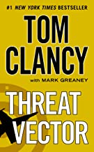 Threat Vector (Jack Ryan Universe Book 15)