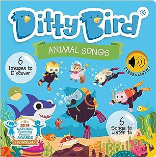 Ditty Bird : Animal Songs