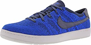 Nike Mens Tennis Classic Ultra Flyknit Athleisure Marled Fashion Sneakers