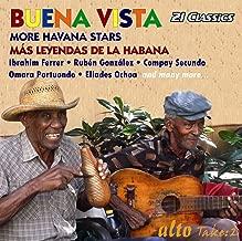 Buena Vista: More Havana Stars/ Mas Leyendas De La Habana