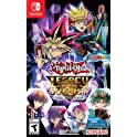Yu-Gi-Oh!: Legacy of the Duelist Link Evolution for Nintendo Switch