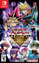 Yu-Gi-Oh! Legacy of the Duelist: Link Evolution - Nintendo Switch