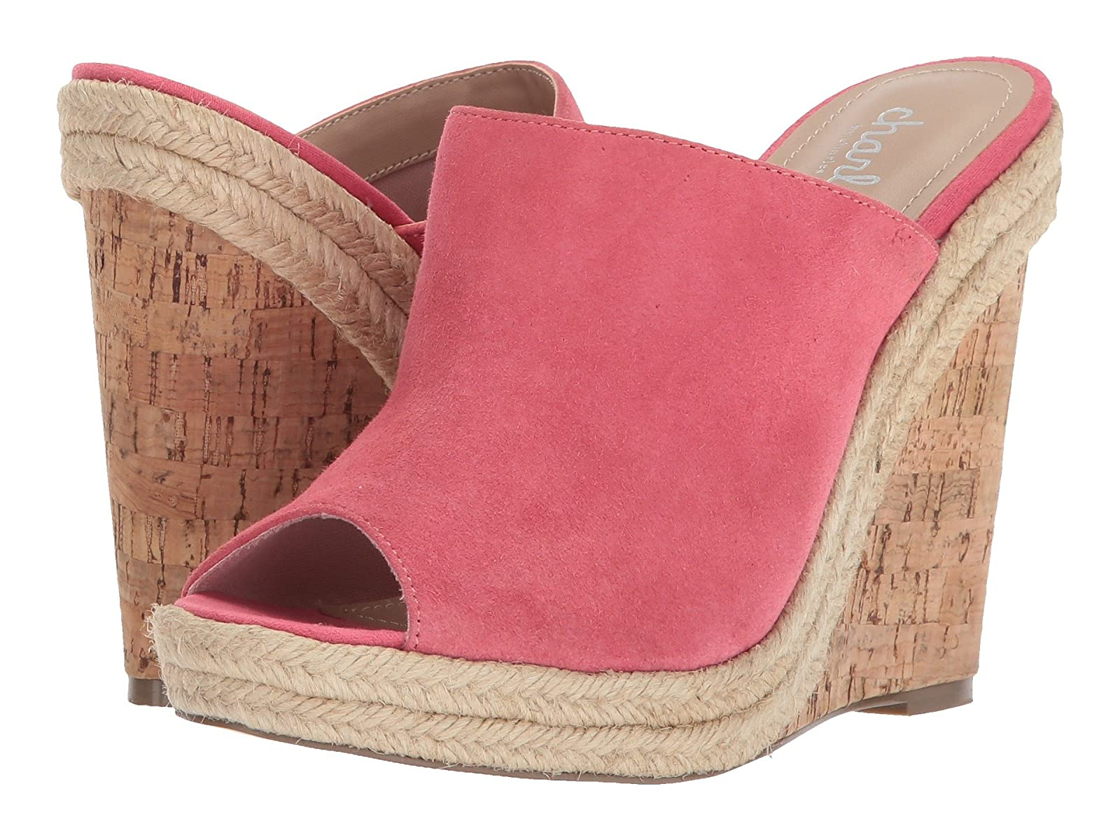 Charles by Charles David BalenAtmospheric grades have affordable shoes