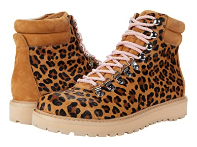 GREATS Lorimer (Leopard) Women