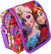 sanjis enterprises Kids Polyester Red Cartoon Character Sling Bag