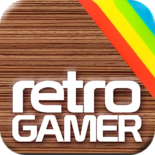 Retro Gamer (Kindle Tablet Edition)