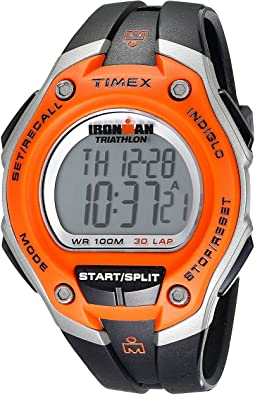 Timex - IRONMAN® 30-Lap Oversize Watch