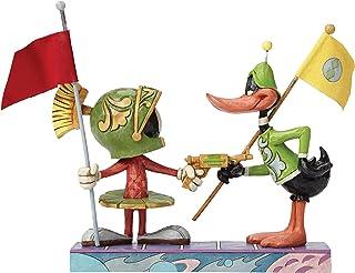 Looney Tunes por Jim Shore Marvin y Adorno de Pato Lucas