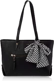 Aldo Tote Bag For Women, Polyester, Black - Colmurano98 (23340403)