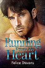 Running From My Heart (Rock Bottom Book 3)