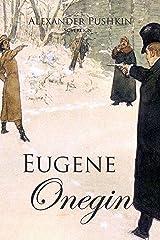 Eugene Onegin (World Classics) (English Edition) eBook Kindle
