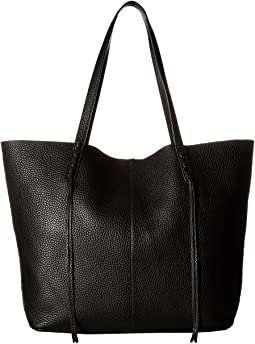 c1804860f3 Rebecca Minkoff. Karlie Small Feed Bag.  228. Medium Unlined Tote with  Whipstitch