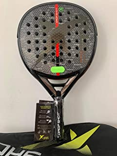 PADEL TENNIS RACKET POWER 1.0 DROP SHOT PRO BEACH TENNIS MODEL 2021 POP TENNIS