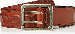 Carhartt Belt 2217-Cinturón de Piel, Color Negro para Hombre