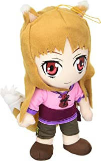 Great Eastern Entertainment Spice and Wolf Holo Plush