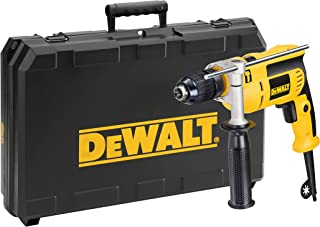 Dewalt DWD024KS-QS Taladradora de percusión en maletín de