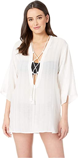 Michelle Tunic Cover-Up