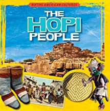 The Hopi People (Native American Cultures)