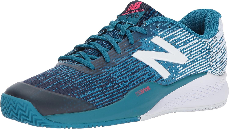 New Balance Mens Men's Clay Court 996 V3 Tennis shoes Tennis shoes