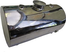 bobber oil tank