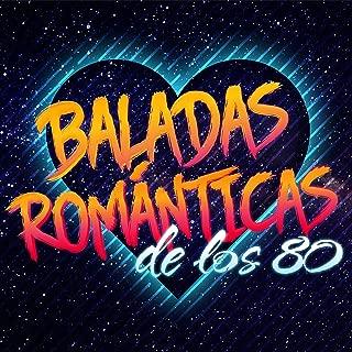 Baladas Románticas de los 80