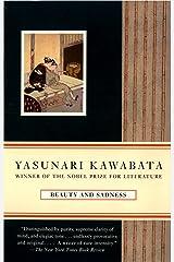 Beauty and Sadness (Vintage International) Kindle Edition