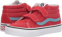 Vans Kids SK8-Mid Reissue V (Little Kid/Big Kid)