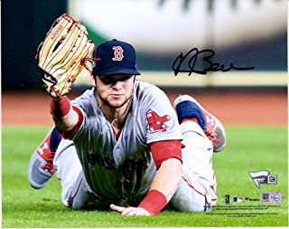 Best andrew benintendi autograph Reviews