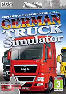 Best german truck simulator Reviews