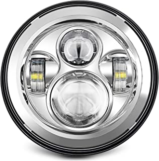 Best yamaha road star headlight replacement Reviews